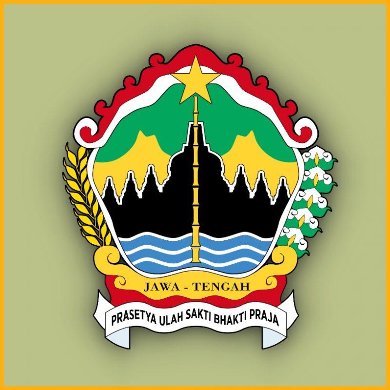 Lambang atau Logo Jawa Tengah