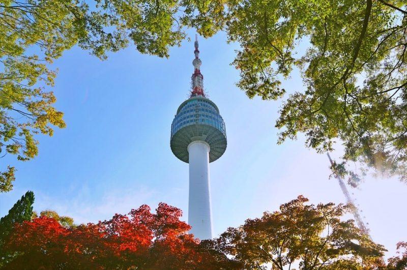Menara N-Seoul