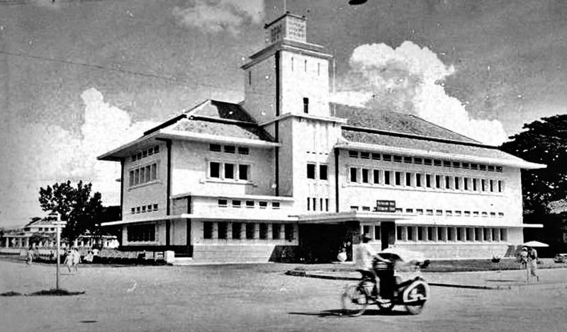 Sejarah Jawa Tengah