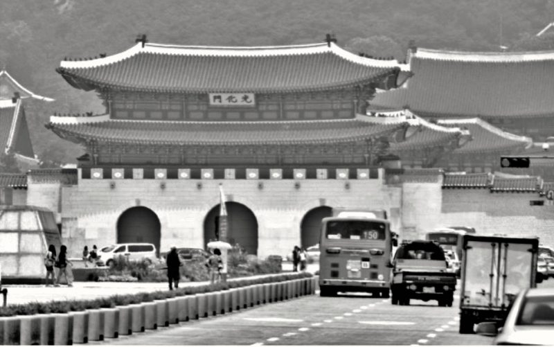Sejarah Korea Selatan
