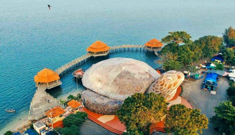 Wisata di Jawa Tengah