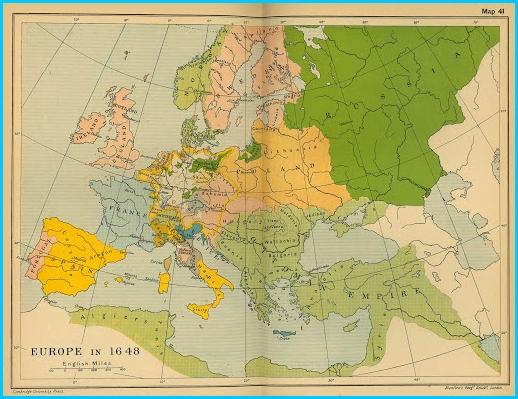sejarah benua eropa