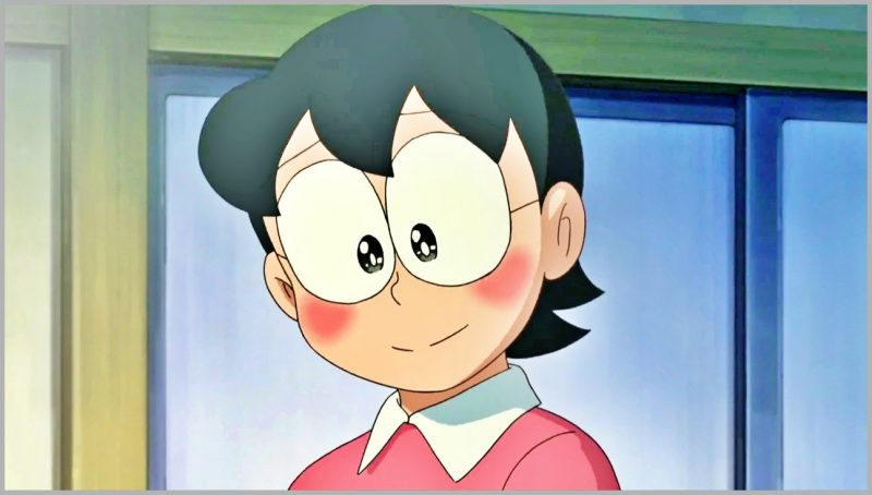 Tokoh Tokoh Utama Film Doraemon Tamako Nobi