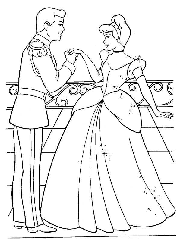 Putri Cinderella
