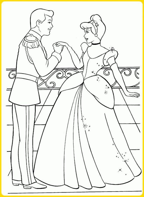 sketsa gambar kartun disney