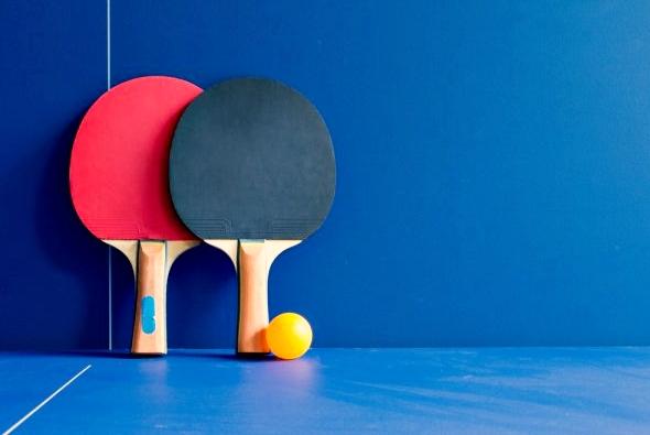 Alat Pemukul Bola Bet tenis Meja