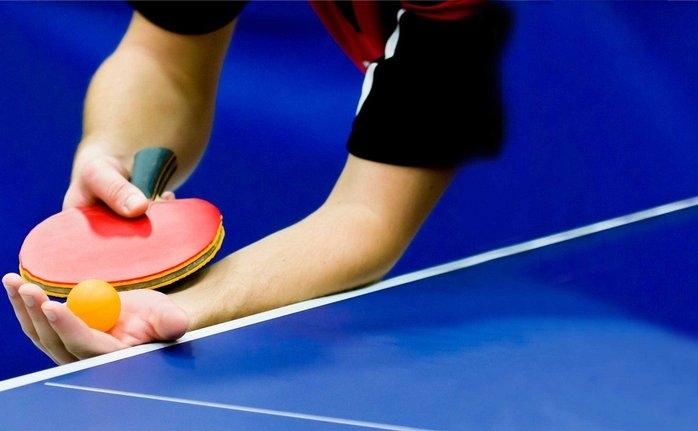 Peraturan Tenis Meja (Servis dan Pengembalian Bola)