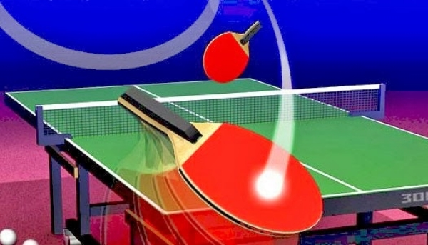 Peraturan Tenis Meja (Sistem Pertandingan)