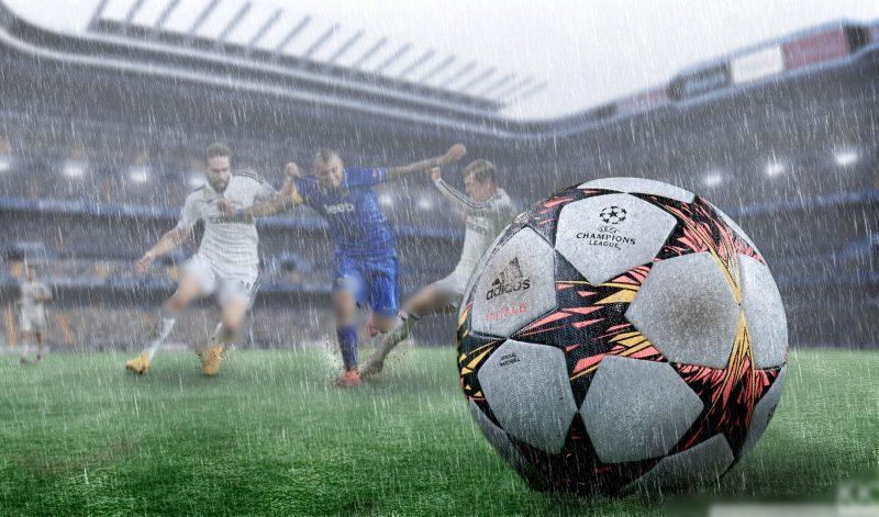 sejarah sepak bola modern