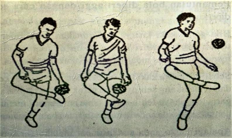 sejarah sepak takraw