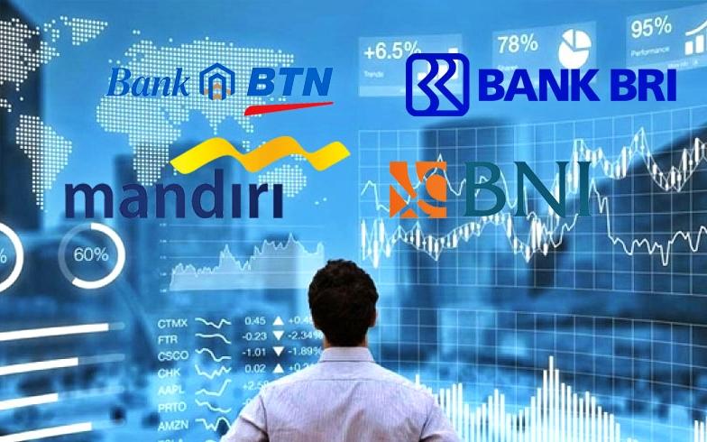 Cara Kerja Bank Secara Sederhana