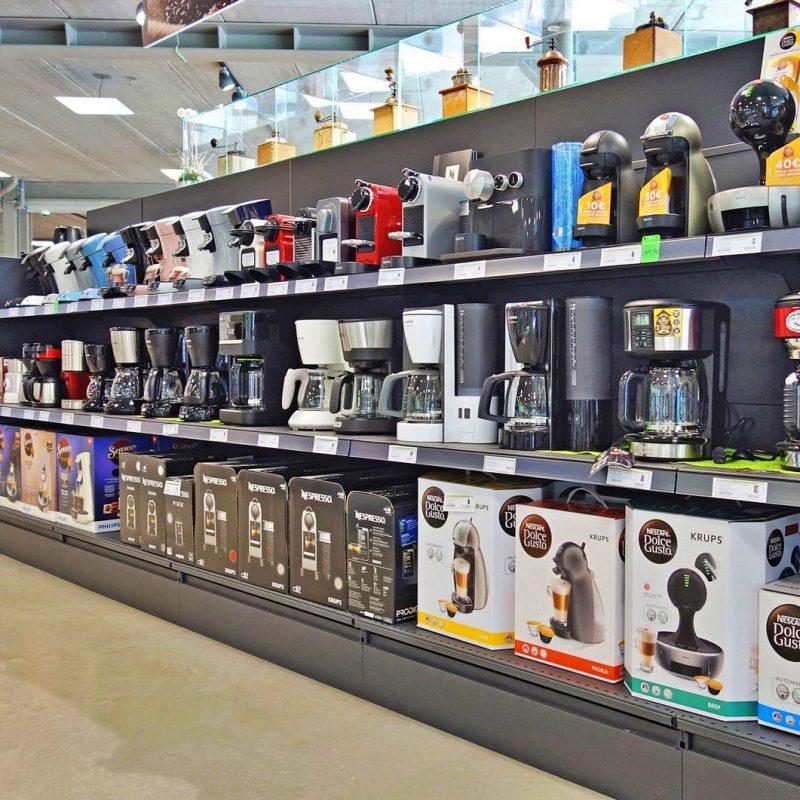 Jenis Usaha Perdagngan Menjual Barang Elektronik