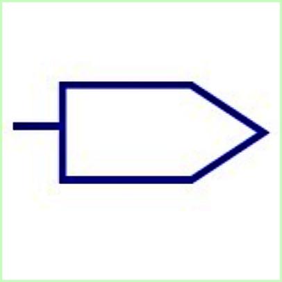 Saklar Double Pole Single Throw (DPST)