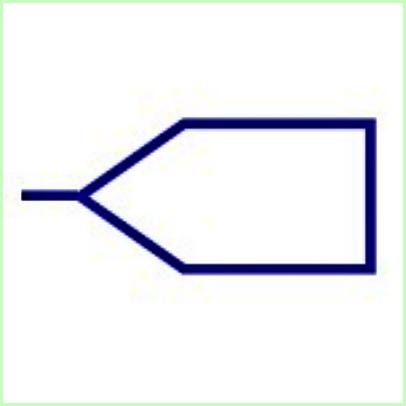 Saklar Single Pole Double Throw (SPDT)