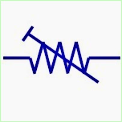 Simbol Listrik Preset