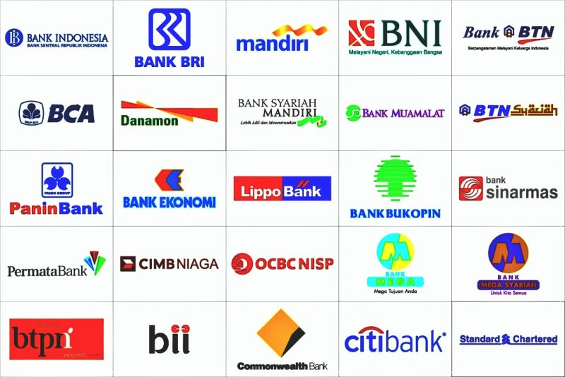 jenis jenis bank