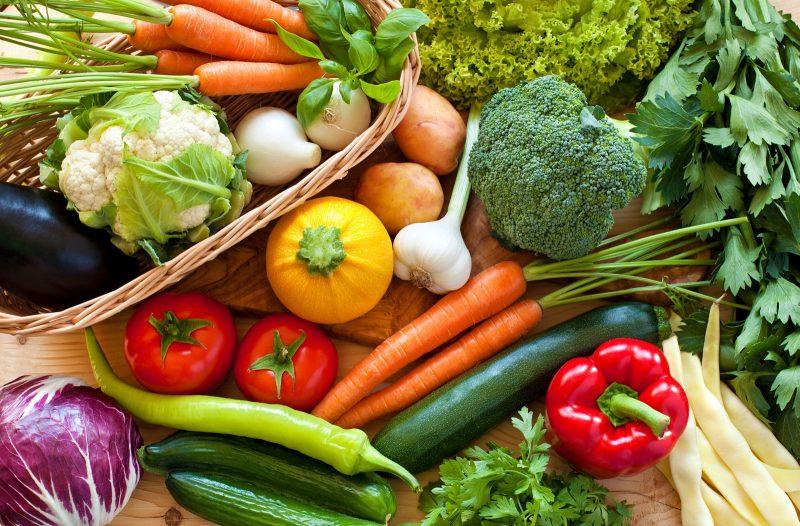 jenis usaha perdagangan Menjual Sayur-Mayur