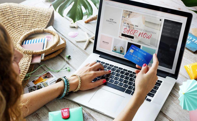 jenis usaha perdagangan berjualan online