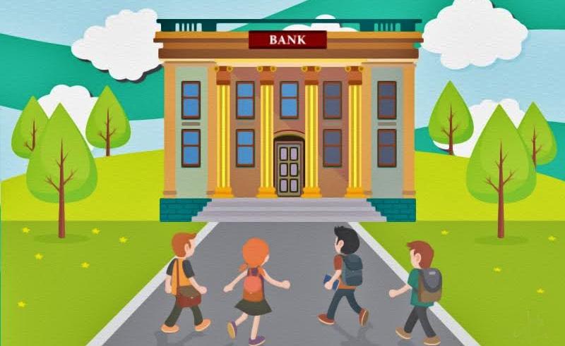 manfaat lembaga keuangan adalah