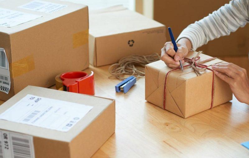 Langkah Sebelum Menulis Format Alamat Paket
