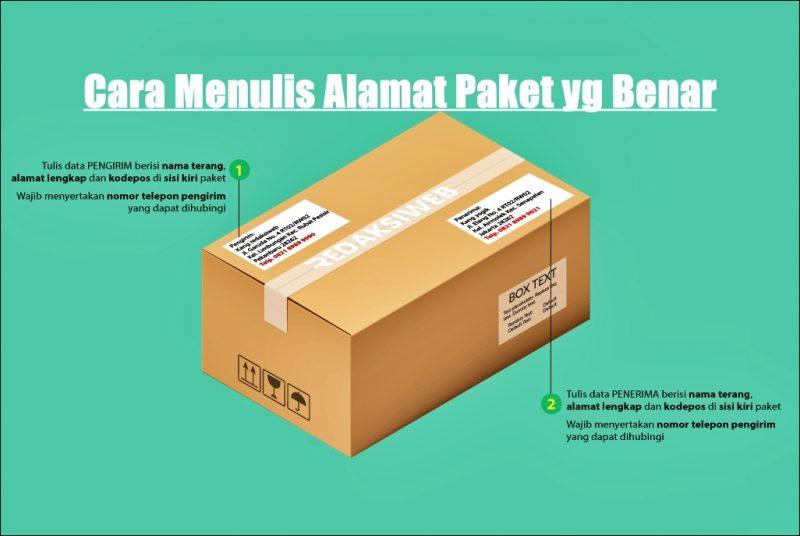 cara-menulis-alamat paket